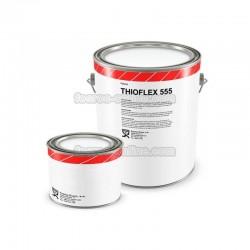 FOSROC THIOFLEX 555 HAND GRADE ( 5 litre tins)
